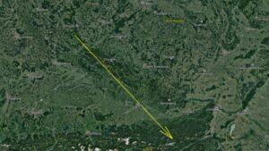 Na Zemi dopadl další meteorit! Jeho úlomky jsou v Rakousku