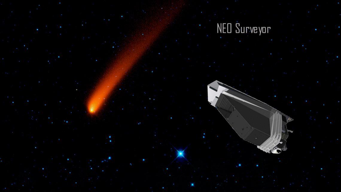 NEO Surveyor