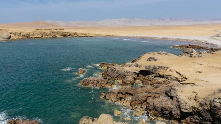 Peru Reserva Paracas