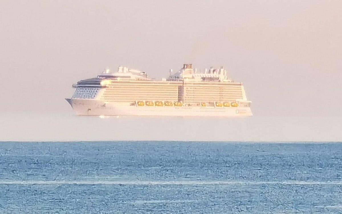 Levitující loď - Anglie 2021, Hans Solo