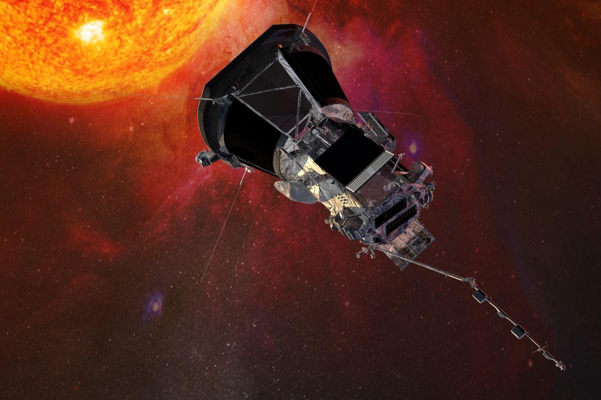 Parker Solar Probe / nasa.gov
